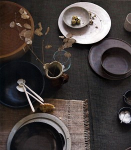 sara colledge - Interior design - inspiration - still life